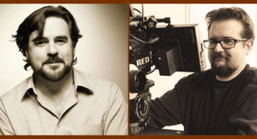 Filmmakers Jerry Rapp & Patrick Rea – 1/25 at Kemper
